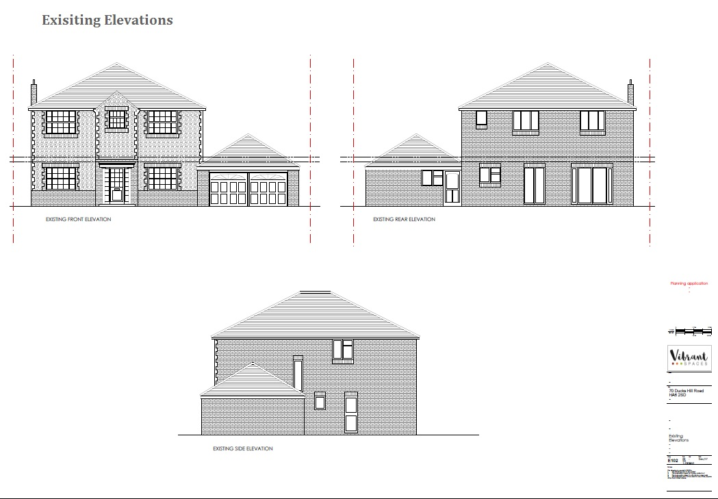 Double Storey Extension